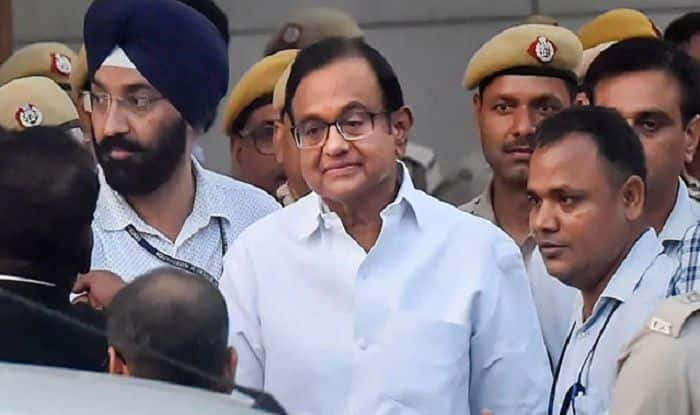 INX Media Case: Chidambaram Granted Bail in CBI Case, But to Remain in ED's Custody