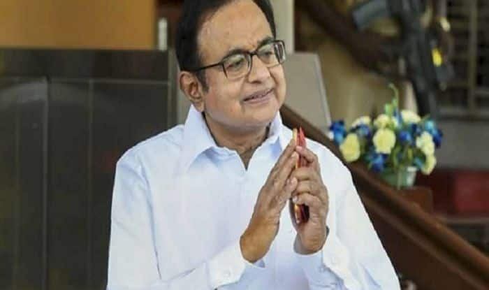 INX Media Case: Trouble Mounts as ED to Probe Chidambaram in Tihar Jail on Oct 16