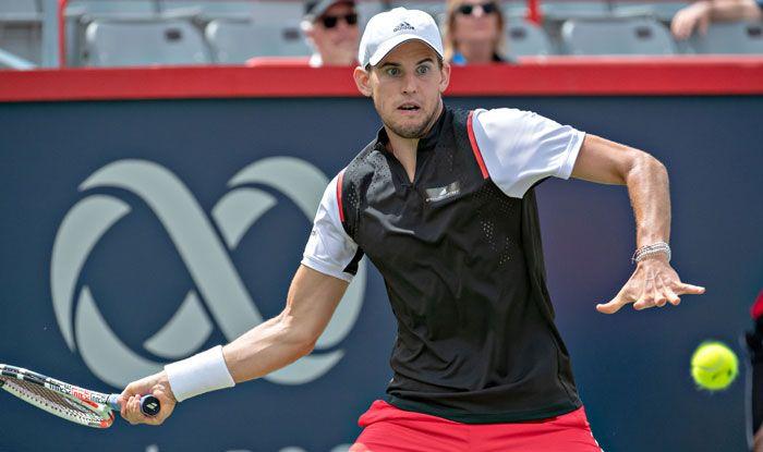 Dominic Thiem, China Open, Stefanos Tsitsipas, Karen Khachanov, Felix Auger-Aliassime