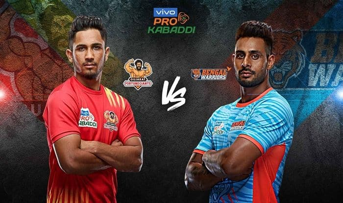 Dream11 Team Predictions Pro Kabaddi League 2019, GUJ vs BEN Dream XI Predictions, Today Match Predictions, Today Match Tips, Gujarat Fortunegiants vs Bengal Warriors, Gujarat Fortunegiants vs Bengal Warriors Today's Match Playing xi, Today Match Playing xi, GUJ playing 7, BEN playing 7, dream 11 guru tips, Dream XI Predictions for today's match, Pro Kabaddi GUJ vs BEN Match Predictions, online Kabaddi betting tips, Kabaddi tips online, dream 11 team, my team 11, dream11 tips, Pro Kabaddi League 2019 Dream11 Prediction, Kabaddi Tips And Predictions - Pro Kabaddi, Online Kabaddi Tips - PKL 2019