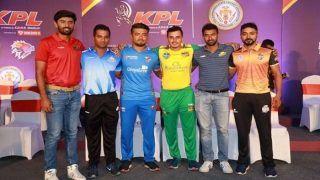 Dream11 Team Mysuru Warriors vs Shivamogga Lions Karnataka Premier League 2019 – Cricket Prediction Tips For Today's KPL T20 Match 4 MW vs SL at M.Chinnaswamy Stadium, Bengaluru