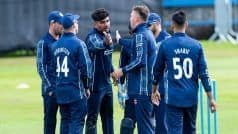 Scotland vs Oman Dream11 Team Prediction And Tips