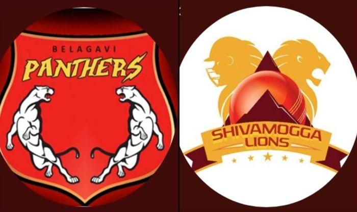 Dream11 Team Belagavi Panthers vs Shivamogga Lions Karnataka