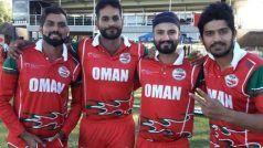 Oman vs Papua New Guinea Dream11 Team Prediction & Tips