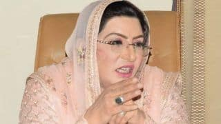 'Pakistan to Continue Raising Kashmir Issue at All International Forums'
