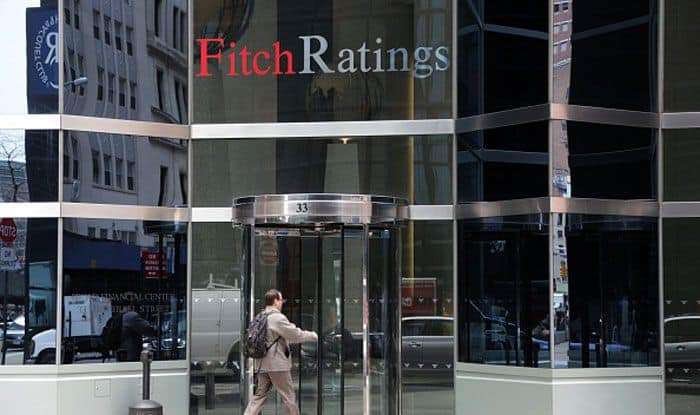 Fitch Ratings, GDP growth forecast, India, Economic slowdown