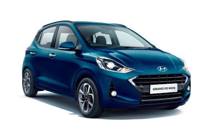 Hyundai Motor India Ltd, No production days, Economic slowdown, Automobile sector