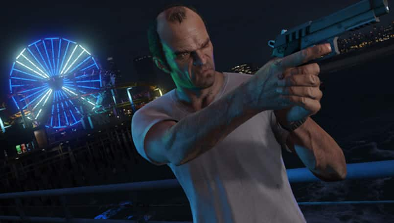 Rockstar Games may announce Grand Theft Auto 6 soon