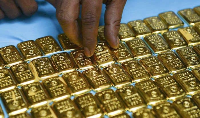 Gold prices, Silver prices, US-China trade war