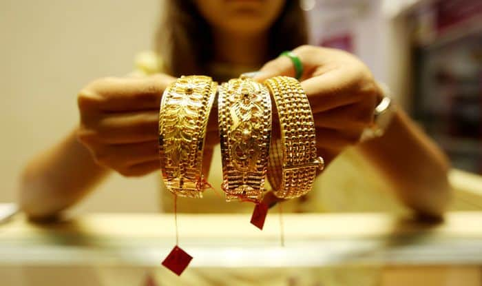 Gold prices, All Indian Gems and Jewellery Federation, Comex, Mumbai