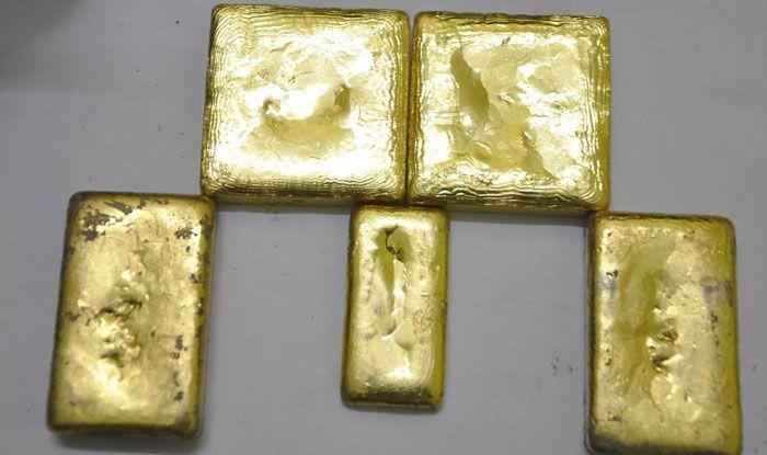 IGI Airport, Gold smuggling, Thailand, New Delhi, Indira Gandhi International Airport