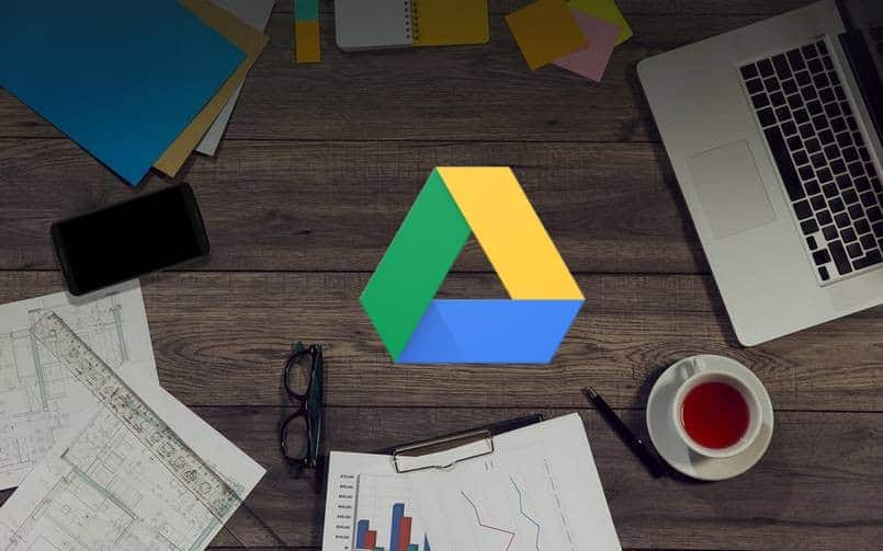 Google Drive now supports account switching gesture and PDF form