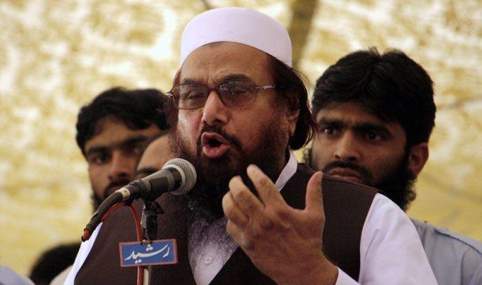 Hafiz Saeed, Jamaat-ud-Dawa, Mumbai terror attack, Lahore High Court