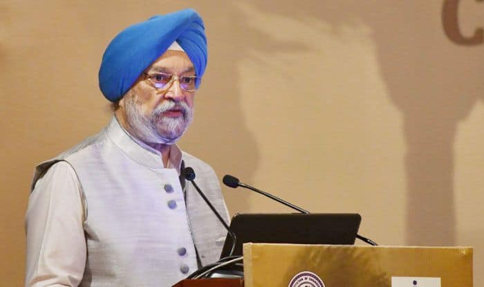 Hardeep Singh Puri, Air India, National carrier, Privatise Air India