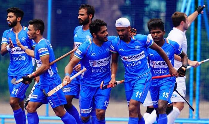 FIH Rankings, India Men's Hockey Team, India women's hockey team, Latest Hockey Rankings, Hockey India, India men's hockey team stable at fifth spot, India women's side moves up to 9th position, Harmanpreet Singh, Manpreet Singh, Tokyo Games 2020, Hockey News, Rani Rampal, India women's hockey team improves in FIH Rankings