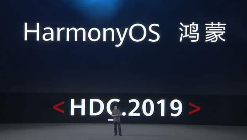 Huawei is not planning to launch a Harmony OS-powered smartphone