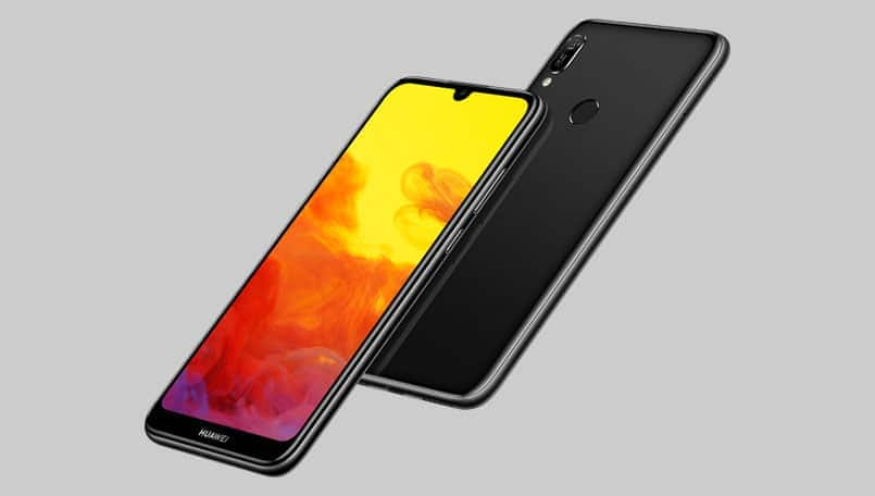 Huawei Y6 Prime (2019) EMUI 9.1 update with July 2019 Android security patch rolling out now