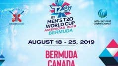 Bermuda vs Canada Dream11 Team Prediction & Tips