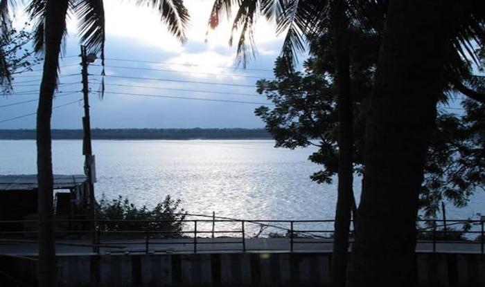 Taki: A Quiet Retreat on Bengal's Ichamati River