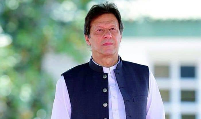 Imran Khan, Hindu, Sindh province, Kashmir, Article 370