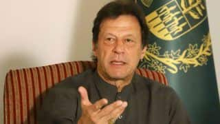 Will Sell Out Government Assets, Says Pakistan PM Imran Khan