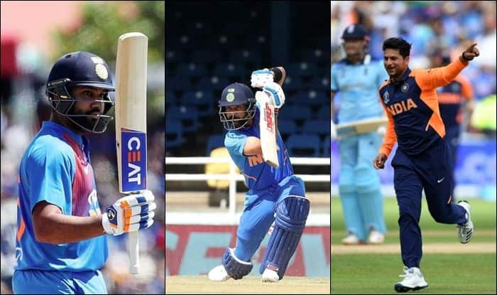 India vs West Indies 3rd ODI, Ind vs WI Statistical Preview, WI v Ind Records, 3rd ODI stats, Rohit Sharma, Kuldeep Yadav, Virat Kohli, Rohit Sharma records, Kuldeep Yadav fastest to 100 ODI wickets, Virat Kohli records, Port of Spain, India vs West Indies squads, India vs West Indies timings, India vs West Indies playing XI, Cricket News, Indian Cricket Team, Team India