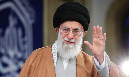 'We Expect Indian Govt to Adopt Just Policy Towards People of Kashmir': Ayatollah Seyed Ali Khamenei, Supreme leader of Iran