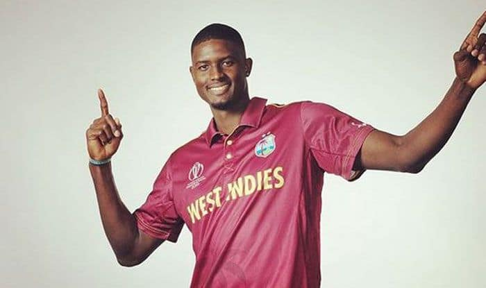 Jason Holder, CWI/WIPA Awards 2019, West Indies, Test Player of The Year