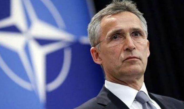 Jens Stoltenberg, NATO Secretary General, El Paso mass shooting, Texas, Walmart