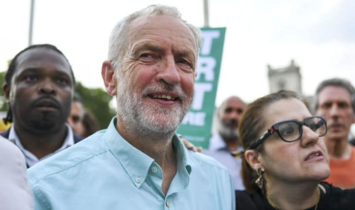 Brexit, No-deal Brexit, UK, US, Jeremy Corbyn, Labour Party, European Union
