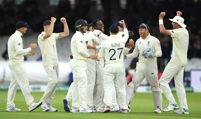 Ashes 2019, Ashes 2nd Test Report, 2nd Ashes Test Day 3 Report, Stuart Broad, Jofra Archer, Steve Smith, David Warner, Cricket News, Joe Root, England vs Australia, ENG vs AUS 2nd Test, Lord's Test Report, Lord's Cricket Ground, 2nd Ashes Test Report