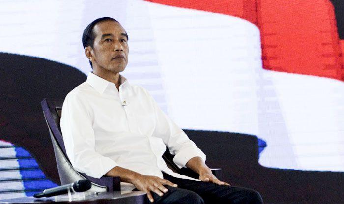 Joko Widodo, Indonesia capital, Borneo, Jakarta, Kutai Kertanegara