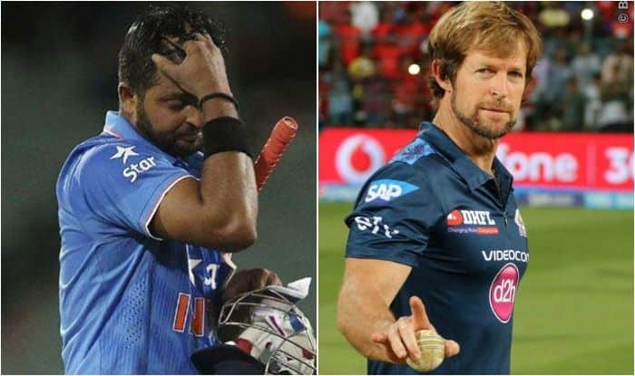 Jonty Rhodes, Suresh Raina, Suresh Raina Knee Surgery, Rhodes on Raina Injury, Rhodes on Raina Surgery, Jonty Rhodes-Suresh Raina, Rhodes message for Raina, Cricket News, India Domestic Season 2019-20, Cricket News, Team India, India vs West Indies 2019, Rhodes-Raina Best Fielders
