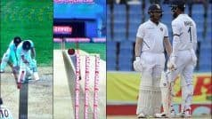 WATCH: 'Best Friend' Rahul Betrays Mayank by Suggesting Against DRS, Replays Confirms Mistake