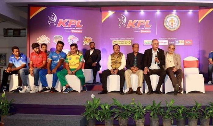 Karnataka Premier League 2019 Full Schedule, European T10 Teams Squad, KPL match timings in IST, When and Where to watch KPL match live, T10 match Live Streaming Details, Karnataka Premier League 2019 match Fixtures, KPL Schedule, KPL Team wise schedule