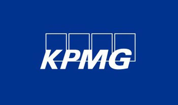 Digital payments, India, Compound annual growth rate, KPMG