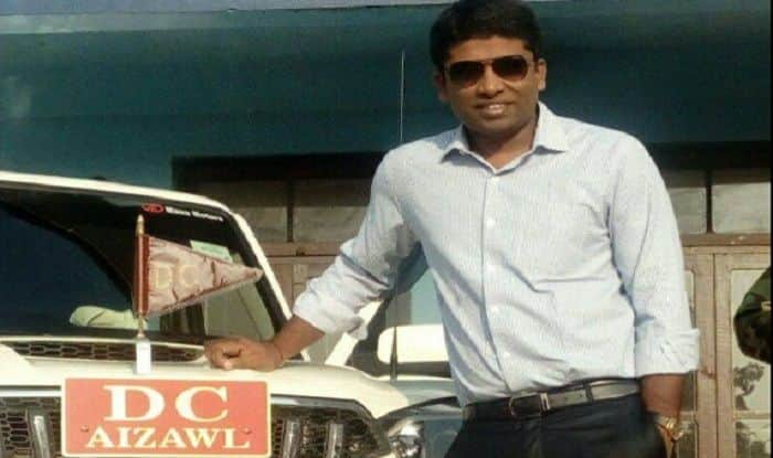 Daman & Diu: IAS Officer Who Quit Over J&K Told to Resume Work Till Resignation Accepted