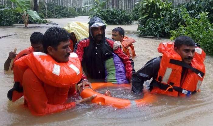 Karnataka Flood