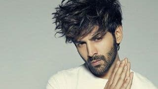 Kartik Aaryan Ditches Boy-Next-Door Avatar For Om Raut's Action Film, Makes Fans Jaws Drop With Front Flip