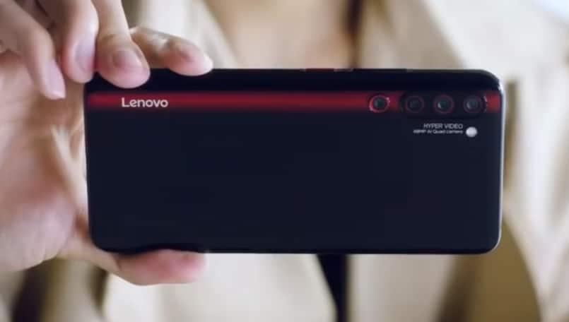 Lenovo Z6 Pro will challenge Redmi K20 Pro in India, launch set for September 5