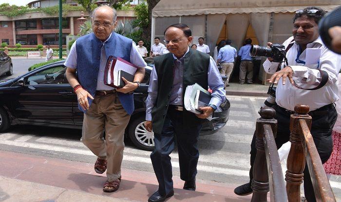 Nripendra Misra Steps Down as Prime Minister's Principal Secretary, PK Sinha to Succeed