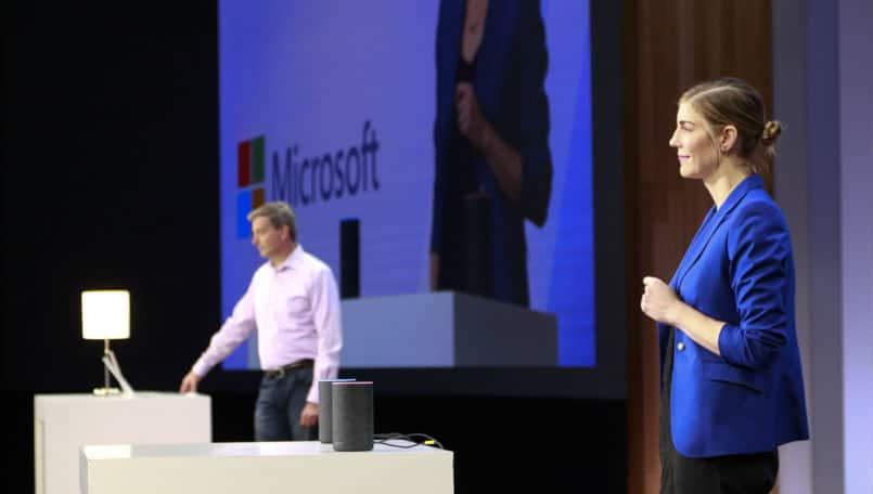 Microsoft admits contractors listen to Skype, Cortana chats