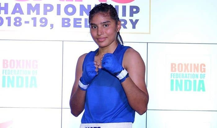 Manju Rani, Boxing, AIBA World Championships, President Cup, Olympics