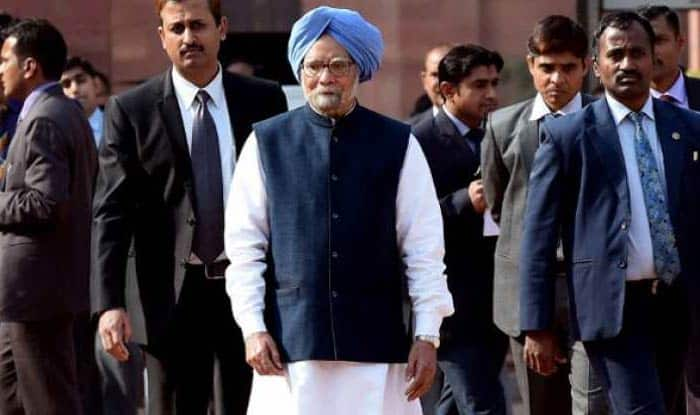 Former PM Dr Manmohan Singh Turns 87, PM Modi Tweets His Best Wishes