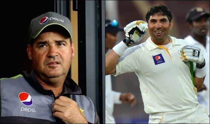 Misbah-ul-Haq to Replace Mickey Arthur, Mickey Arthur removed as Pakistan coach, Pakistan Cricket Team, Coach Misbah ul Haq, Misbha-ul-Haq to coach Pakistan Cricket Team, Cricket News, PCB, Grant Luden, Grant Flower, PCB don't renew Mickey Arthur's contract, Misbah as Pakistan Head Coach, PCB Sack Arthur as Head Coach