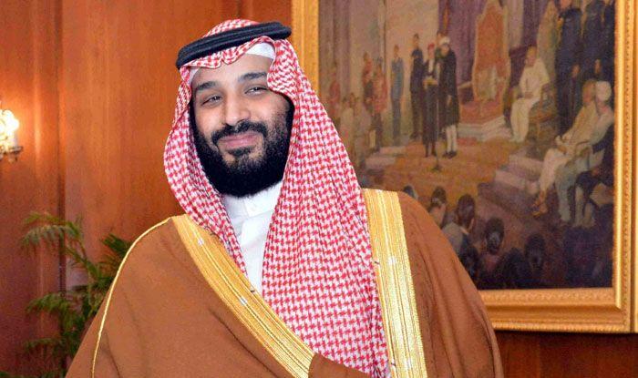 Saudi Arabia, Crown Prince Mohammed bin Salman, Recep Tayyip Erdogan, Turkey, Jamal Khashoggi