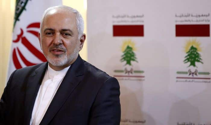 US, Iran, Persian Gulf, Mohamed Javad Zarif, Attack on oil tankers