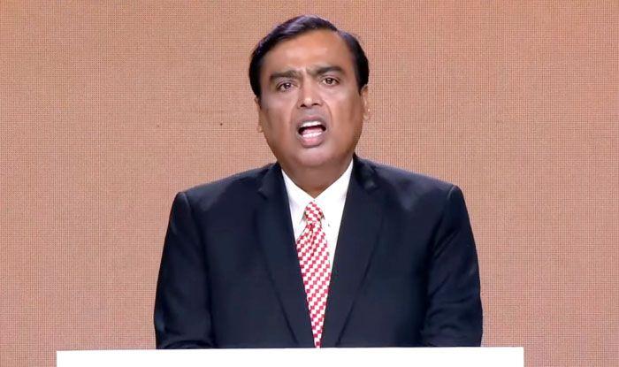 Mukesh Ambani, Reliance Industries Ltd, Economy slowdown, Indian economy