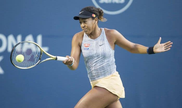 Japan, Naomi Osaka, WTA rankings, Rogers Cup, Ashleigh Barty
