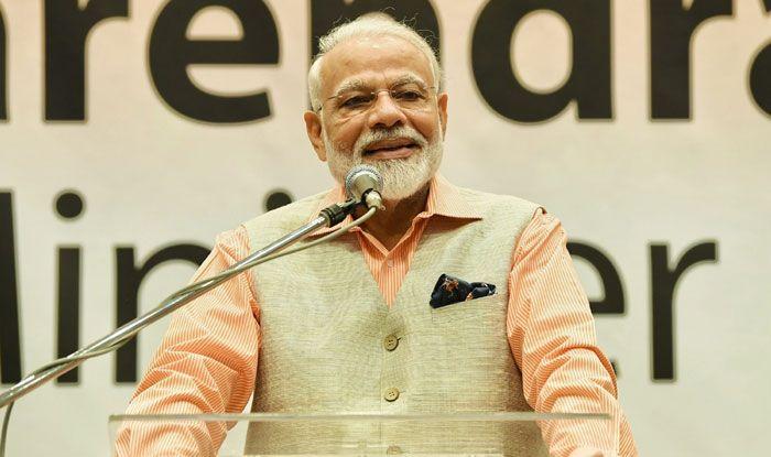 Narendra Modi, Indian economy, Economic slowdown, Finance Bill